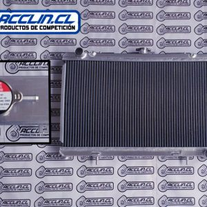 Radiador - Nissan S13 SR