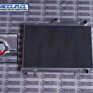 Radiador - Nissan Sky R33