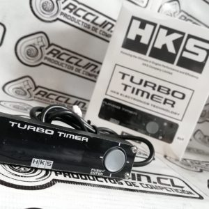Turbo Timers HK