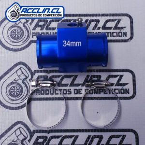 Adaptador de Sensor de Agua - 34mm