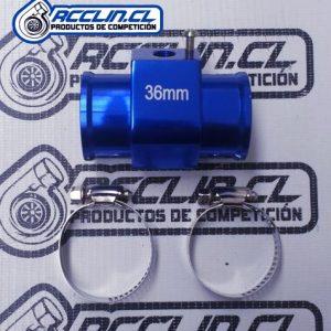 Adaptador de Sensor de Agua -36mm