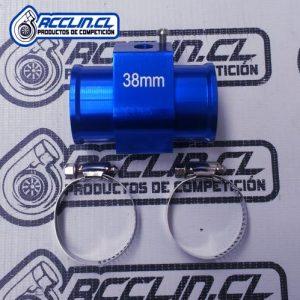 Adaptador de Sensor de Agua -38mm