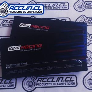 Metales King Racing - Subaru 5ta STD