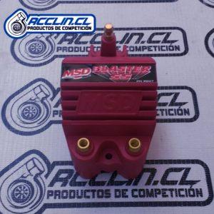 Bobina MSD Blaster SS Coil