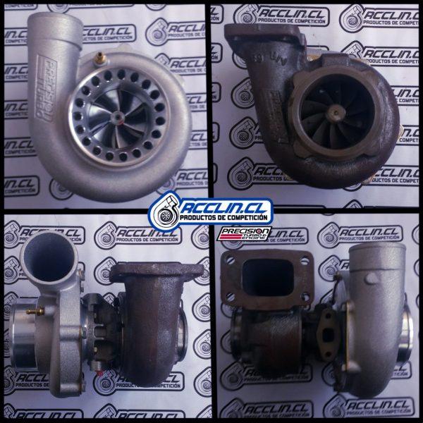 6.-Turbo Precision 6766 Journal