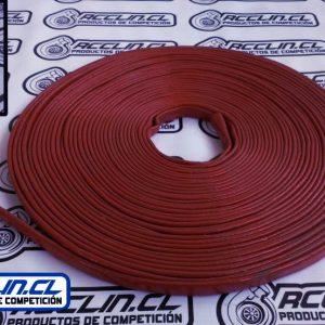 Cubre Cables de Alta de Temperatura